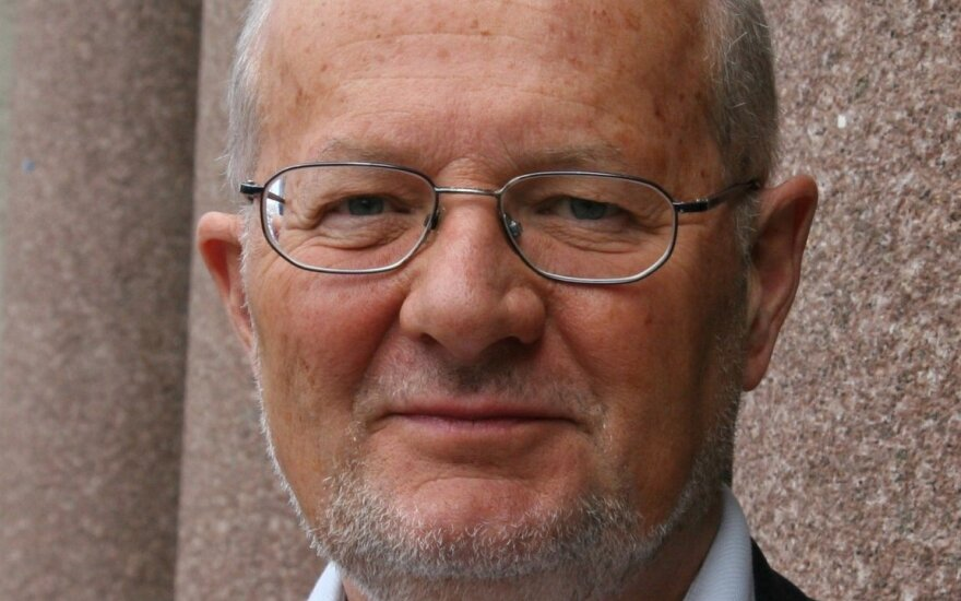 Charles Edquistas