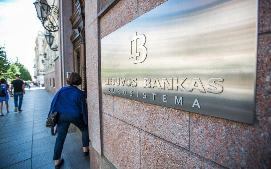 """Pratęstas kredito unijos """"Baltija"""" veiklos apribojimas"""
