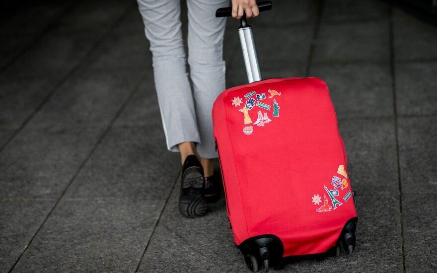 Ataskaitoje - skaičiai, kaip Lietuva netenka gyventojų: darbingo amžiaus žmonės palieka šalį