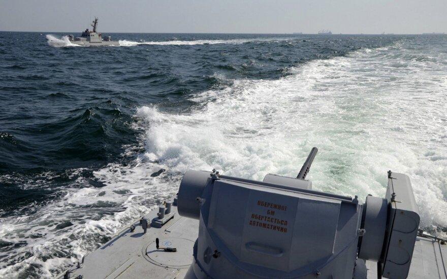 Ukraina po Kremliaus pareiškimų: marazmas