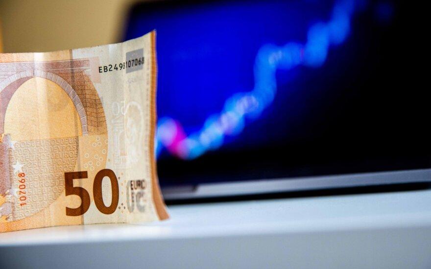 Naujos atmainos ir neatsakingas visuomenės elgesys: ryškėja rizikos Lietuvos ekonomikai