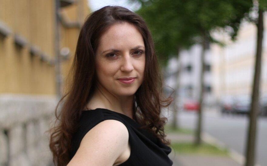 Erika Būdvytytė