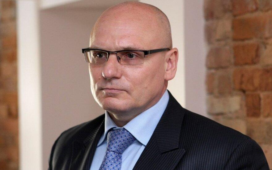 Teisėjas Viktoras Kažys