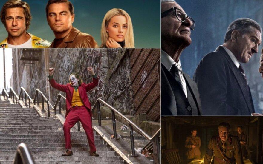 Kadrai iš geriausių filmų