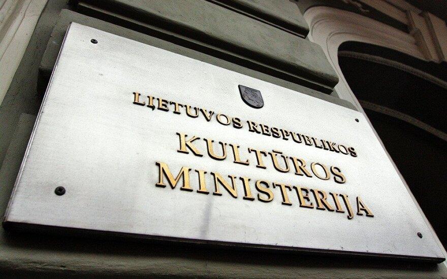 Kultūros viceministre paskirta paminklosaugininkė Ingrida Veliutė