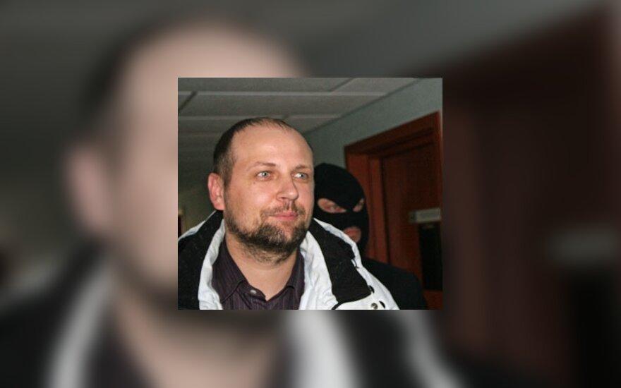 G.Kazakas iš dalies pripažįsta kaltinimus dėl V.Urbonavičiaus papirkimo