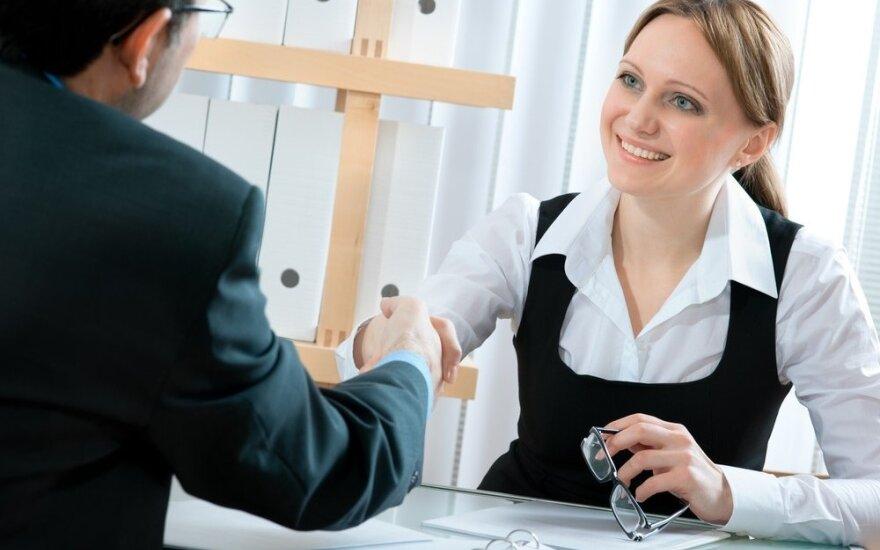 Pagrindiniai požymiai, rodantys, kad susidūrėte su probleminiu klientu