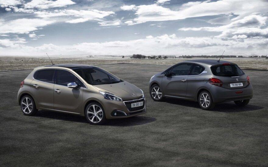 """""""Peugeot 208"""""""