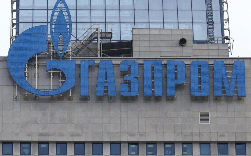 """Lenkija atsisako tęsti sutartį su """"Gazprom"""""""