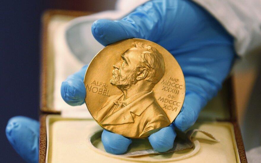 Įdomybės: kodėl Nobelio taikos premija teikiama Norvegijoje?