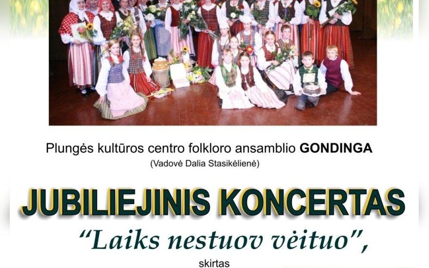 """Interviu su ansamblio vadove: ,,Tikri folkloristai visame pasaulyje yra keistesni žmonės todėl, kad jie tarpusavyje nelenktyniauja"""""""