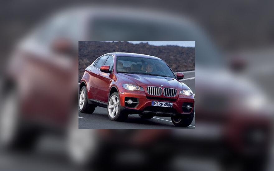 """""""BMW X6"""""""