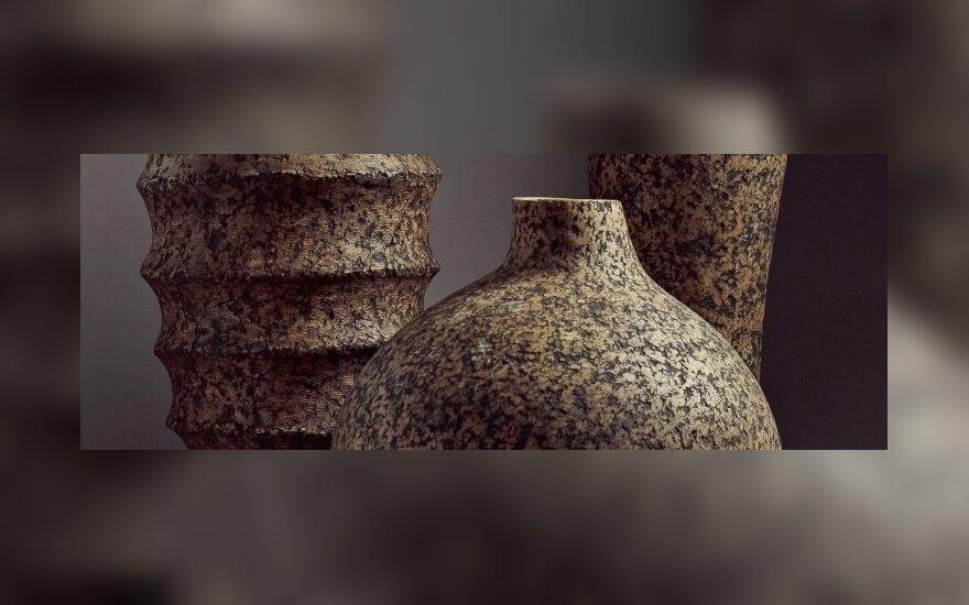 Donato Žukausko meno kūriniai