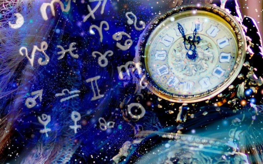 Horoskopai