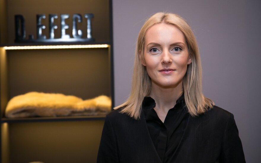 Jubiliejinė dizainerės Eglės Žiemytės rūbų kolekcija peržengs sezonų ir laiko ribas