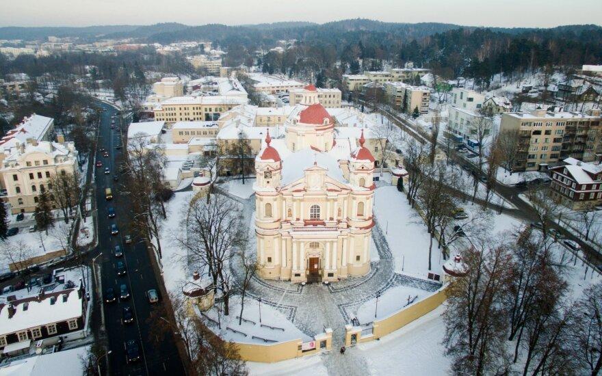 NT rinka Kaune ir Vilniuje: kova ar teritorijų pasidalijimas?