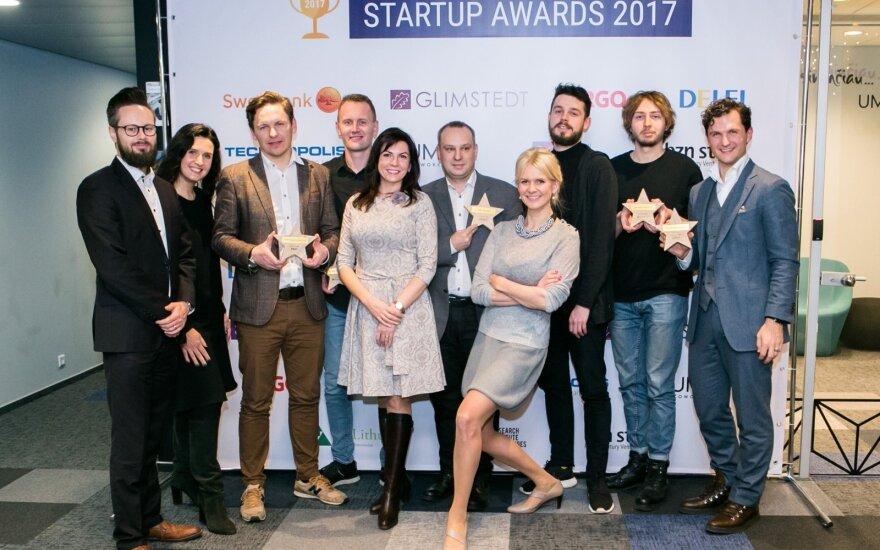 """BZN Startup Awards"" 2017"