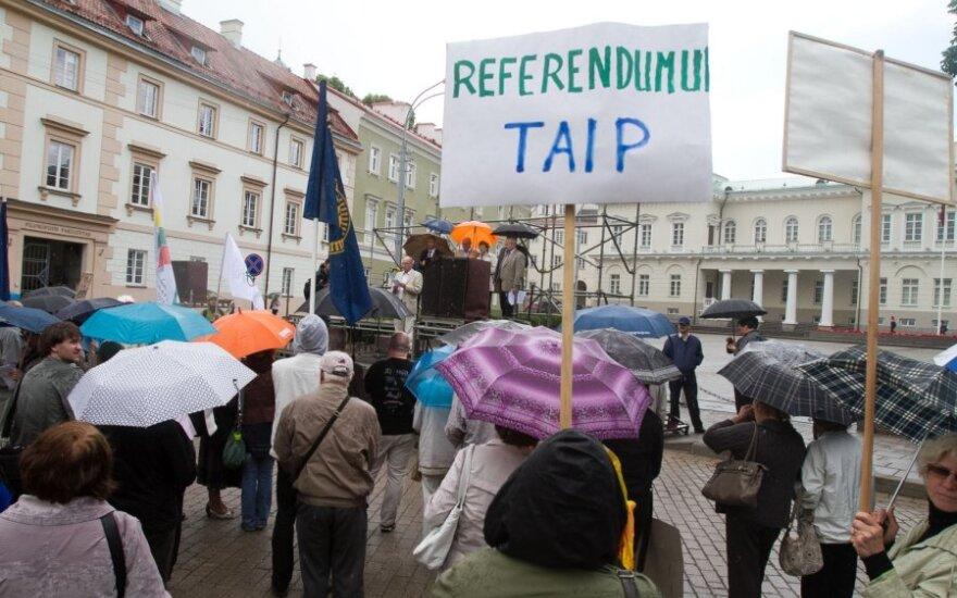 Naujosios AE priešininkų sąsajos su Rusijos politikos vykdytojais Baltijos šalyse verčia susimąstyti
