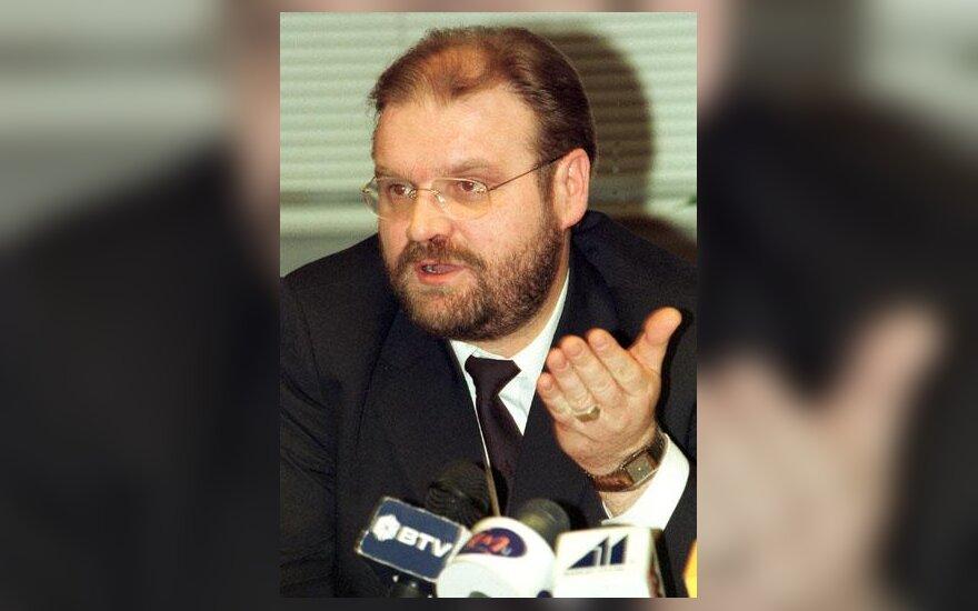 Eugenijus Maldeikis