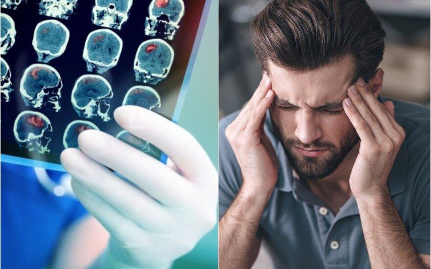 5 simptomai, kurių ignoruoti negalima: baisi liga pražudo net ir jaunus žmones