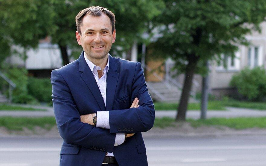 Darius Levickis
