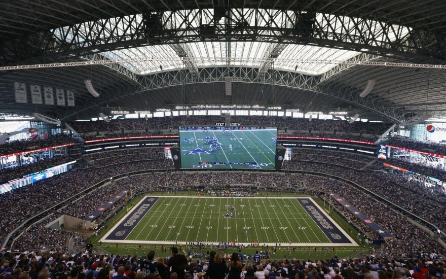 "Dalaso ""Cowboys"" arena"