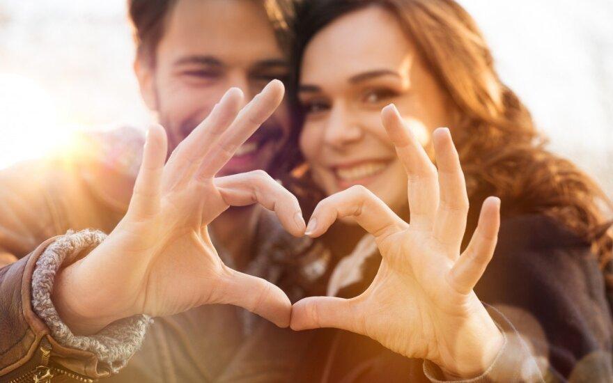 Meilės chemija – kur slypi jos paslaptis?