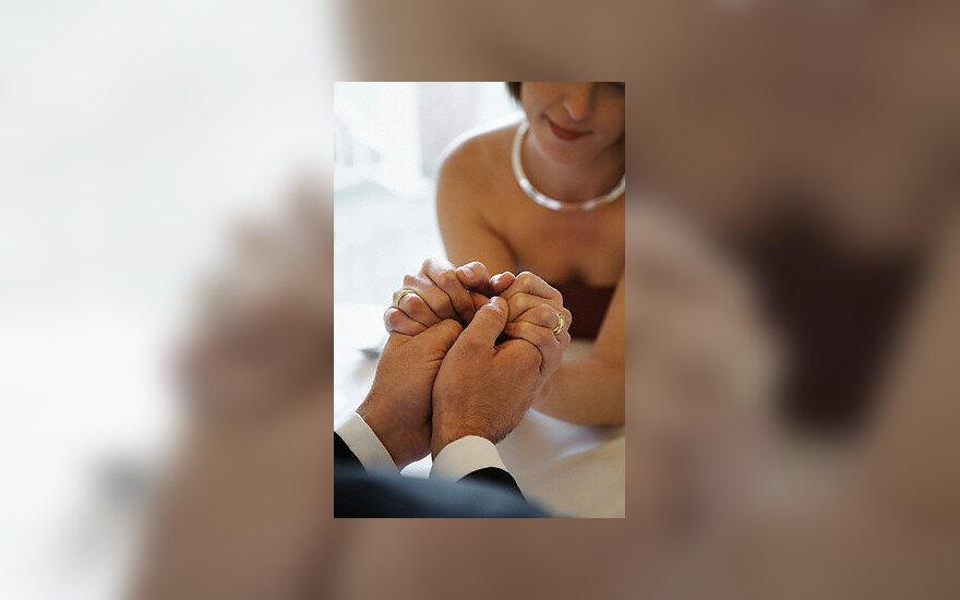 Pora, vedybos