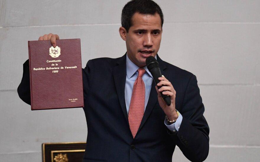 Juanas Guaido