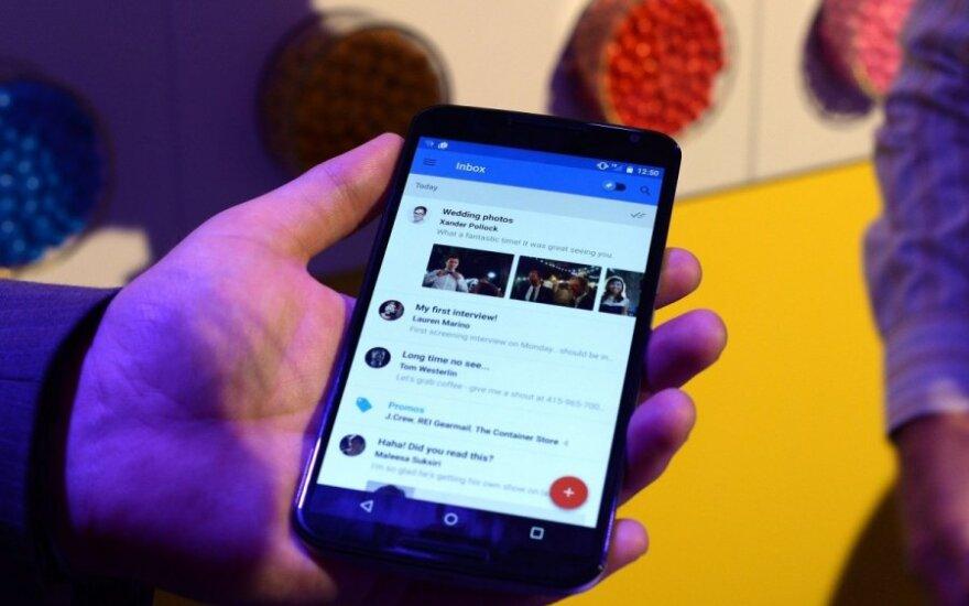 """""""Google"""" įveda milžinišką naujovę, galinčią sužlugdyti milijonus mažų įmonių"""