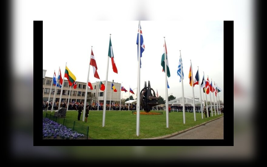 NATO HQ