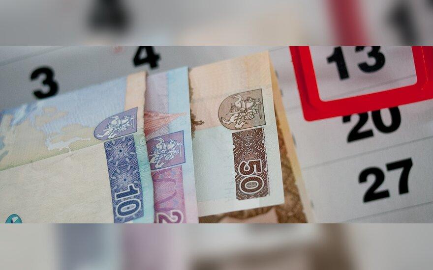 Lietuvos makleriams penktadienis 13-tą mėnesio dieną - nė motais
