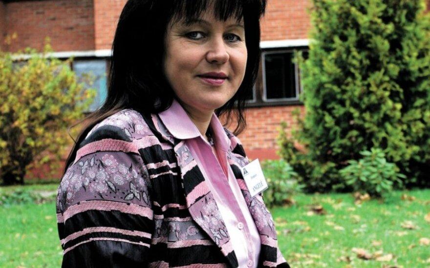 Angelė Bajorienė