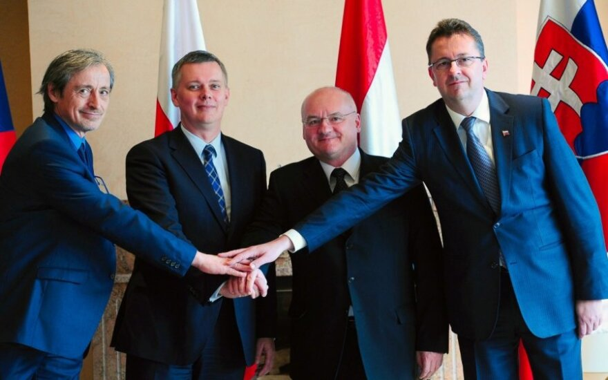 Visegrad differences will always exist, but V4 is much stronger than critics make out