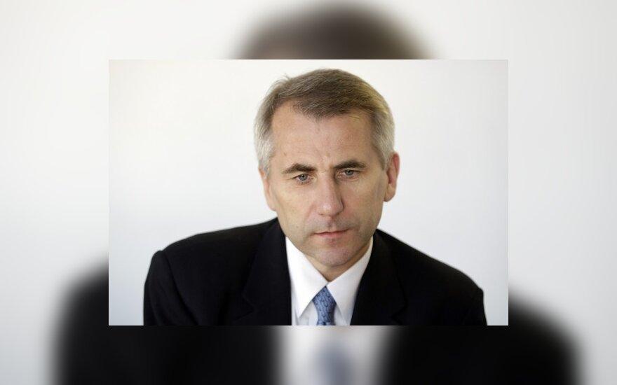 V.Ušackas: nematau priežasties Rusijai pulti Lietuvą