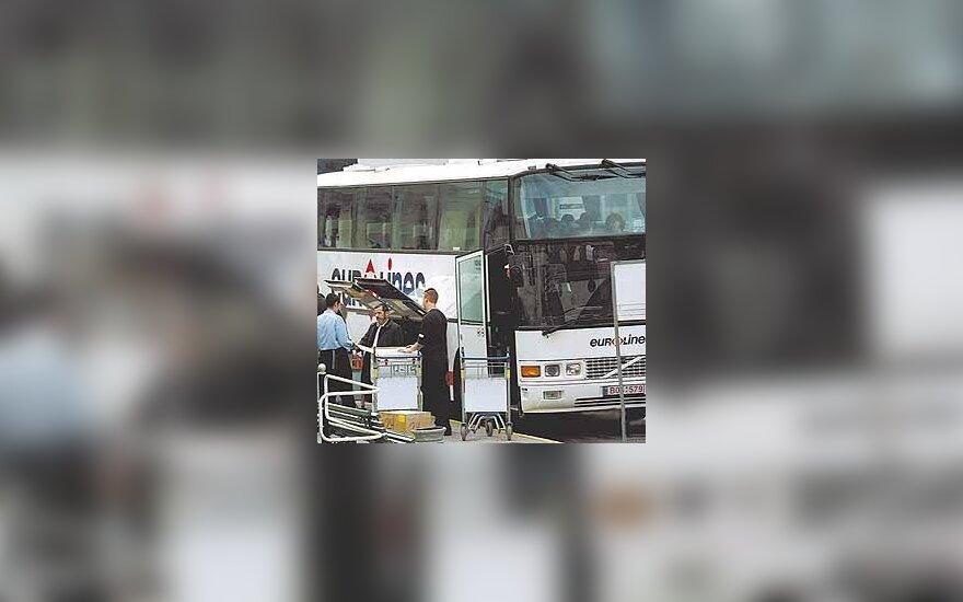 Autobusas 1