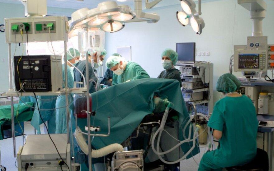 Pacientei – gydytojų pašaipos