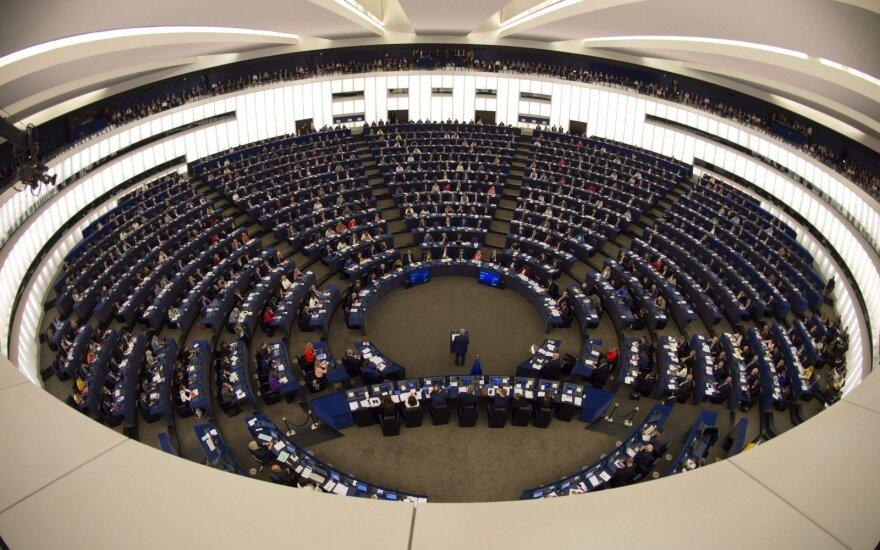 Pristatė didesnį ES biudžetą, tačiau tai patiko ne visiems