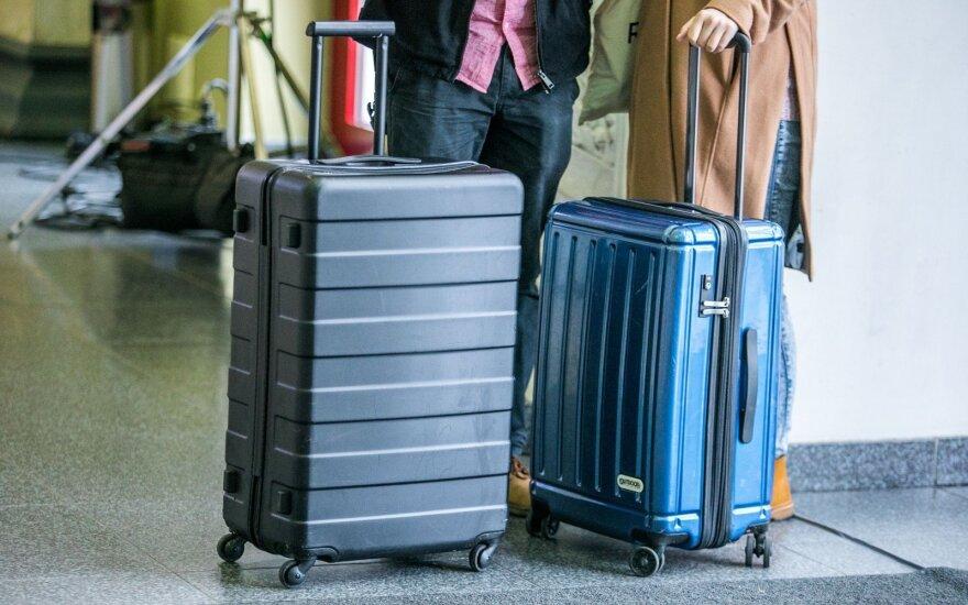 Įspėjo būti atsargiems perkant keliones iš užsienio organizatorių