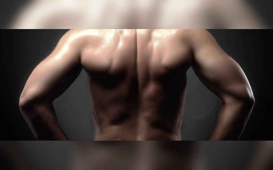 vyrų varpos papilomos nuo kurio po pirmosios erekcijos krinta varpa