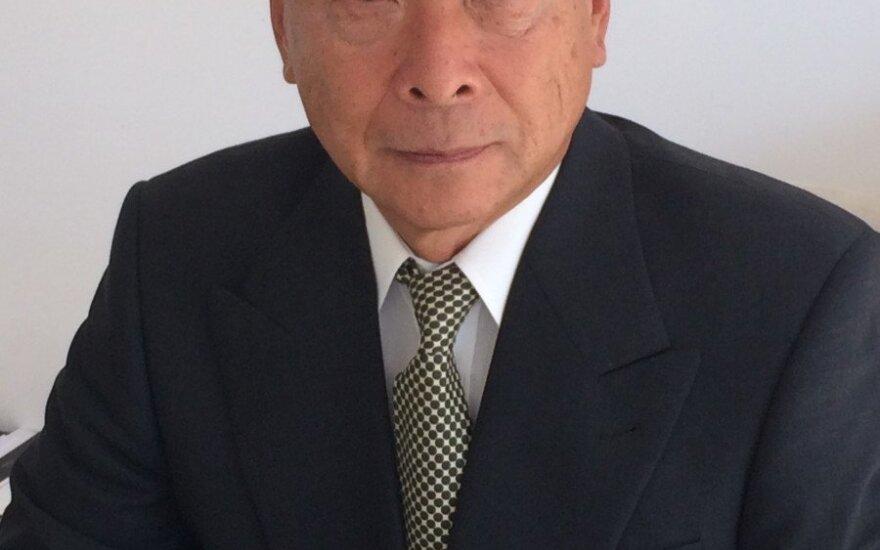 Nobuki Sugihara
