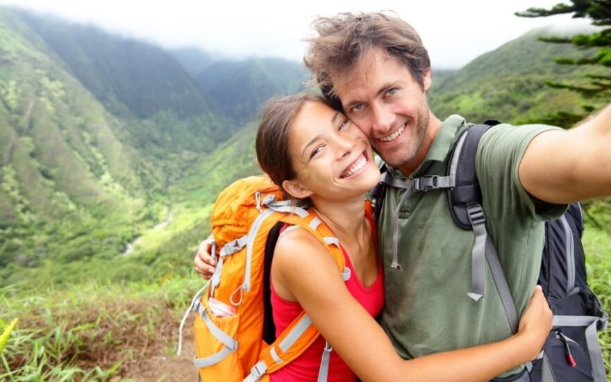 Kodėl palaikymas svarbus ir sėkmingoje santuokoje
