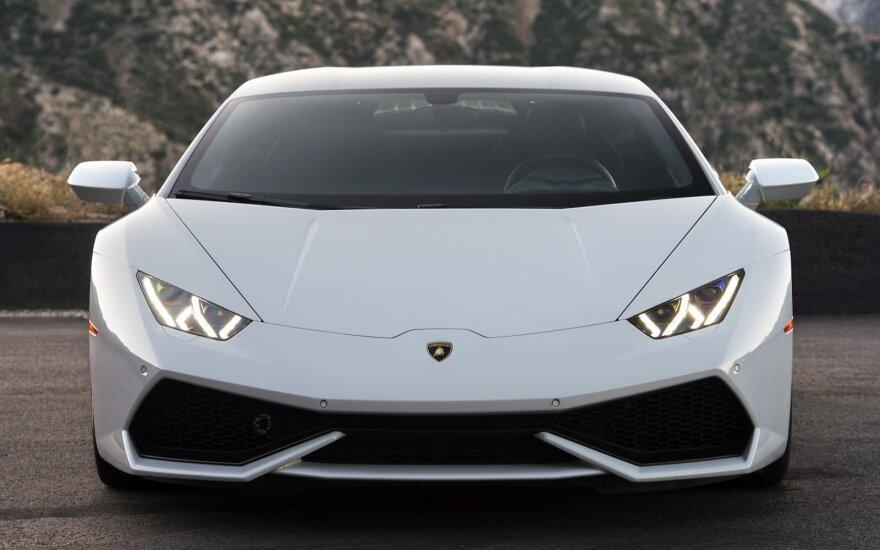 """""""Lamborghini Huracan LP610-4"""""""