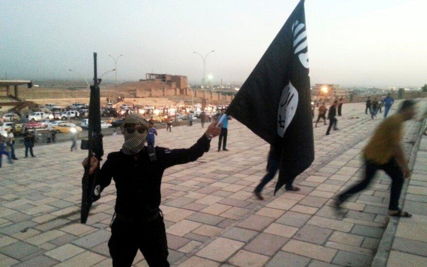 Islamo valstybė