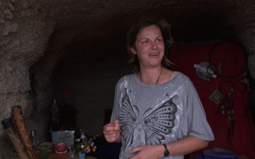 Meet Agnė, short from LRT TV