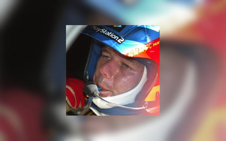 "Sebastien Loeb (""Citroen"")"