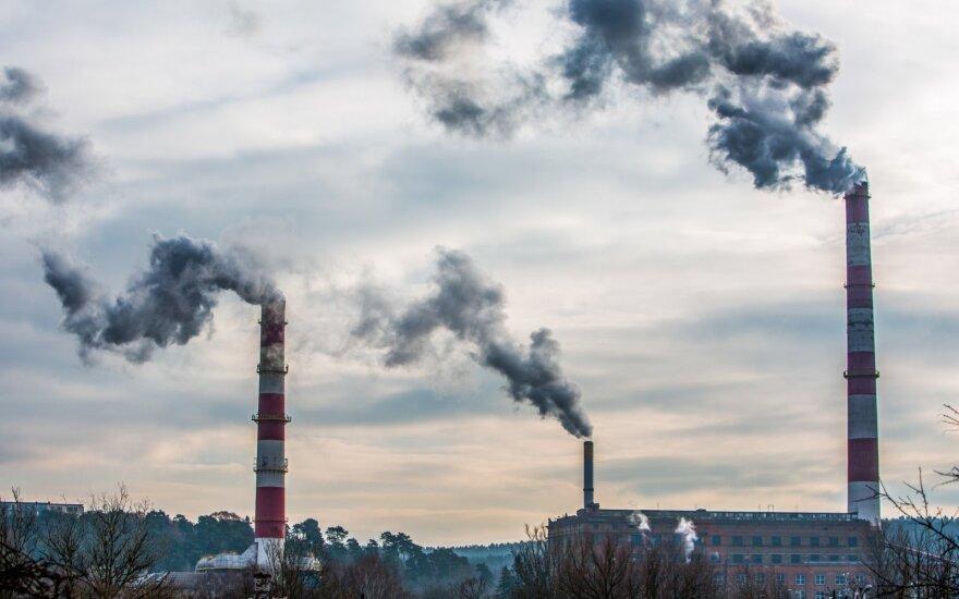 Vilnius Power Plant