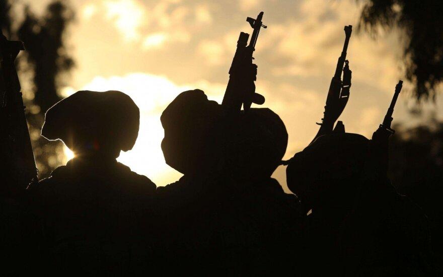 Ekspertas: Rusija Artimuosiuose Rytuose sukėlė rimtą grėsmę
