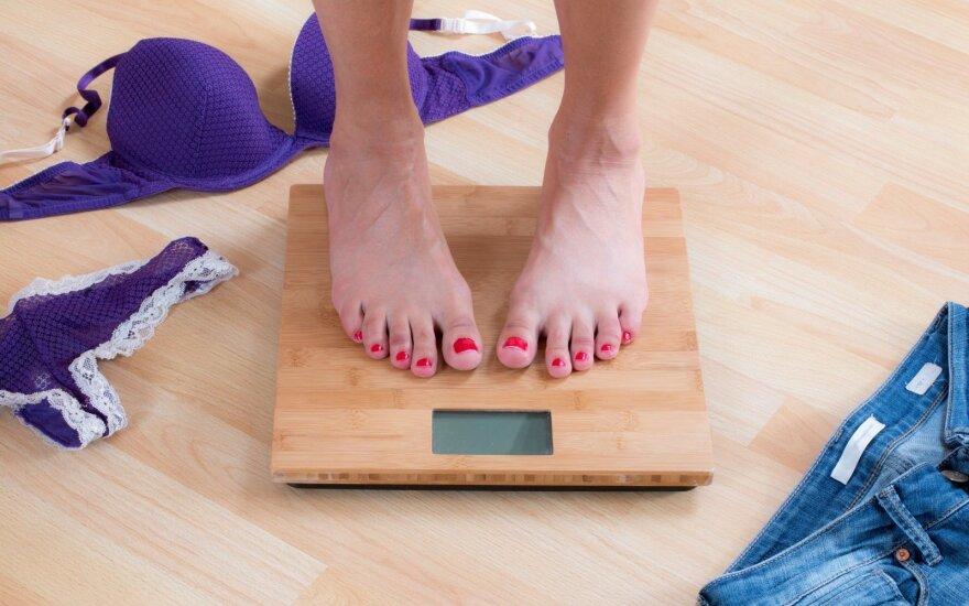 Hormonų išdaigos: kodėl lieknėti geriausia iškart po mėnesinių