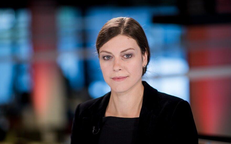 Indrė Genytė - Pikčienė